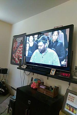 """55"""" Panasonic flat screen TV"""