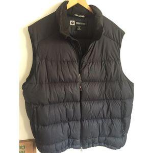 Marmot Vest Jacket XXL
