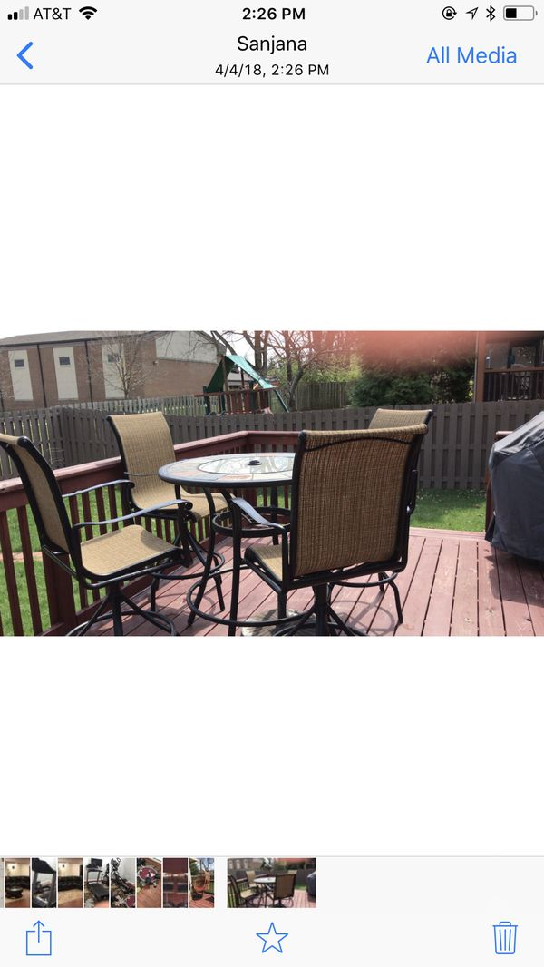 Patio Furniture For Sale Furniture In Lexington Ky Offerup