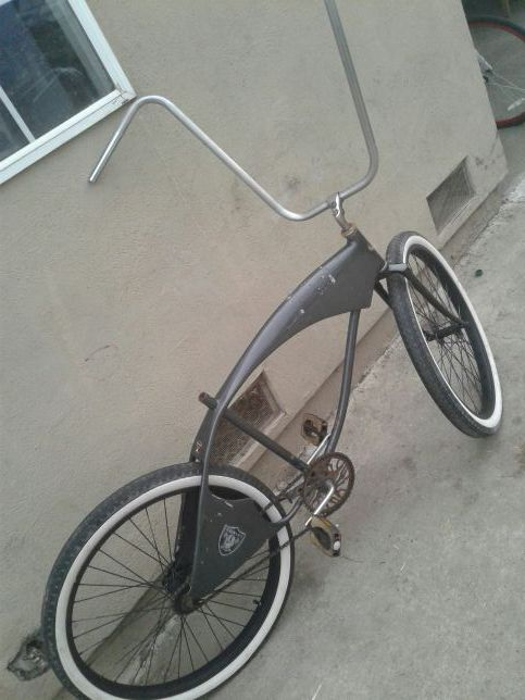 Looking For Lowrider Bike Parts Any And All Bicycles In Newark
