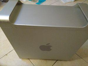 Mac Apple Desktop Tower 16GB Ram Runs Very Smoothly