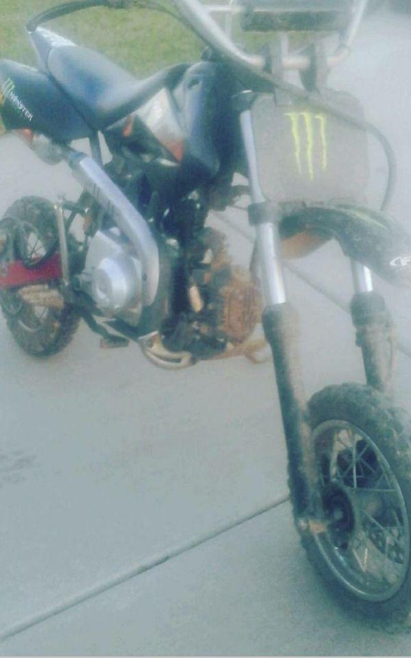 Baja 70cc dirtbike motorcycles in valley center ks offerup baja 70cc dirtbike sciox Gallery