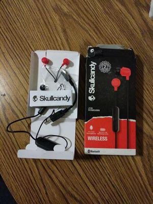 Skullcandy jlb wireless