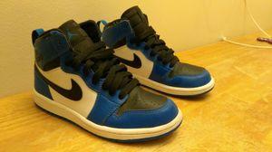 Size 1 youth retro Jordan ones