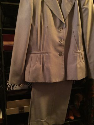 Ladies Evan Picone Pant Suit Size 14