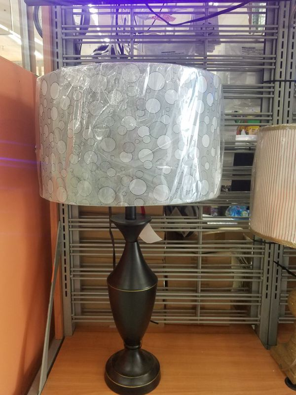 Gordmans table lamp home garden in san bernardino ca offerup gordmans table lamp mozeypictures Image collections
