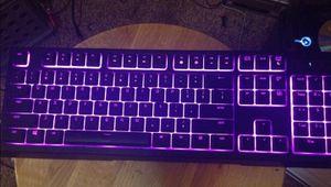 Razer chroma ortana keyboard
